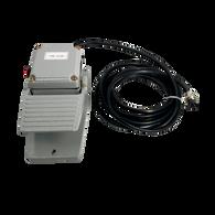 Lotos FP05-S 5 Prong Foot Pedal Control for CT520D, LTPDC2000D, TIG160
