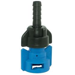 TurboDrop® Variable Rate Hose Barb Nozzle