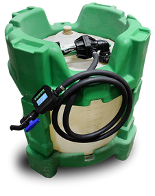 Dura-Pump MTS - 110V Viton | DPMTS-4015V