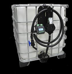 Dura-ABS (Auto-Batch System) - 110V Viton | DPABS-4315V