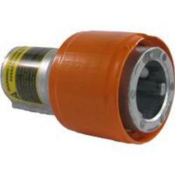 "Hypro GPM 1-3/8"" (6 Spline) to 5/8"" Pump I.D. | 1321-0006"