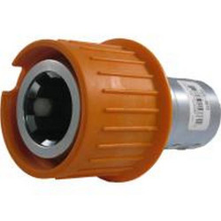"Hypro GPM  1-3/8"" (6 Spline) to 5/8"" Pump I.D. | 1323-0074"
