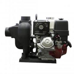 "Banjo 3"" Cast Iron Pump,13 HP Honda® Engine, Electric Start &Pull Rope  | 300PIH13"