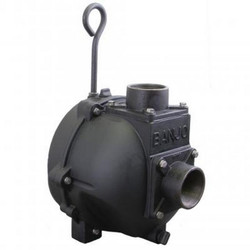 """Banjo 3"""" 333 Series Cast Iron Pump Only C-Face Adapter 