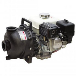 Banjo Gas Engine 5 HP Honda 2 Inch | M220PH5
