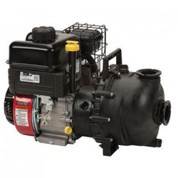 Banjo Gas Engine 6.5 HP Briggs and Stratton 2 Inch Wet Seal | M220P6PROW