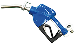 Dura DEF Poly Auto Shut-Off Nozzle with Stainless Steel Spout and Swivel | DP-N4005