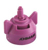 Hypro FastCap 110° Spray Tip, Lilac   FC-GA110-025