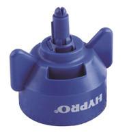 Hypro Guardian Air FastCap 110° Spray Tip, Blue   FC-GA110-03
