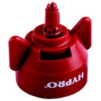 Hypro Guardian Air FastCap 110° Spray Tip, Maroon   FC-GA110-035