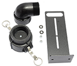 Dura MTS Easy Caddy Conversion Kit | DP-AK0008