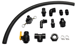 Dura Recirculation Kit For Easy Caddy and Quick Caddy | DP-AK0007