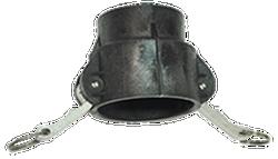 Dura MTS Camlock | DP-M4001 AG
