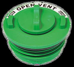 Dura 2″ x 1″ Buttress Manual Vent   DP-V4001-B
