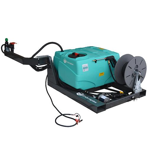 Enduraplas 60 Gallon Field Boss™ EcoLite | SFB060FG712V