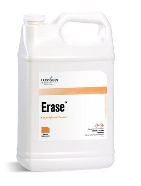 Precision Lab Erase Spray System Cleaner, Gallon | 433-01