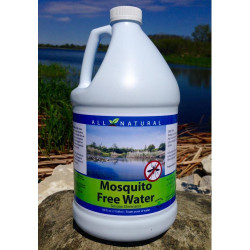 JC's Wildlife Care Free Mosquito Free Water Tension Eliminator | CF94025-D