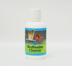 JC's Wildlife Care Free Bird Feeder Cleaner,  16oz | CF94722D