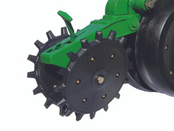 Yetter Poly Spike Wheels, Complete Set | 6200-005