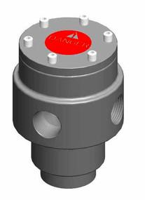 John Blue 4 Port Impellicone Splitter - IPS2-4