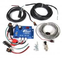 CDS-John Blue 35 AMP Control, Digital Gauge w. Wiring Kit | AKSC35-202