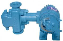 CDS-John Blue 120 PSI Single Piston Double Acting Pump   NGP-4055-F