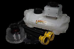 Smucker 14 Gallon Dual-drop LandMark Foam Marker | LM1400