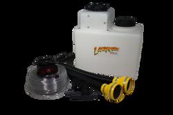 Smucker 16 Gallon Dual-drop LandMark Foam Marker | LM1600
