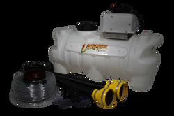Smucker 25 Gallon Dual-drop LandMark Foam Marker   LM2500