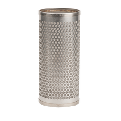 "Banjo 3"" Line Strainer 50 Mesh Screen 