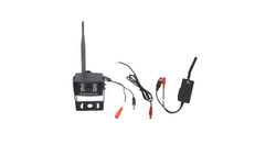 Vision Works Digital Wireless Camera & Receiver Bundle | VWCAMWL