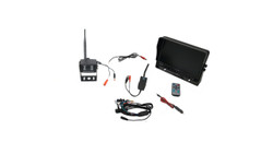 "Vision Works 10"" Digital Wireless Camera System 