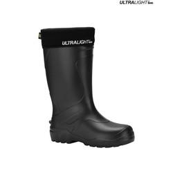 Explorer Unisex Ultralight Boots, Black | Explorer