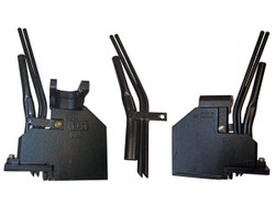 "Yetter 10,000 Magnum RH with Vapor 3/8"" & 3/4"" Dual Tube Kit  | 2987-042-R"