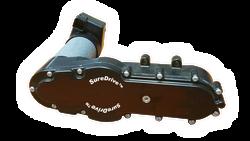 Ag Leader SureDrive Gear Motor Assembly | 4004758