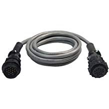 Sensor-1 10FT Monitor Ext. Cable w. 16 Pin AMP Plug | EXT16A10