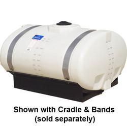 Ace Roto Mold 400 Gallon Elliptical Tank | HE0400-57