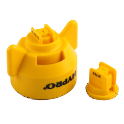 Hypro - Ultra Lo-Drift Spray Tips w/ Fast Cap - Yellow