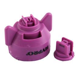 Hypro - Ultra Lo-Drift Spray Tips w/ Fast Cap - Purple