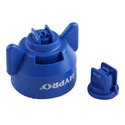 Hypro - Ultra Lo-Drift Spray Tips w/ Fast Cap - Blue