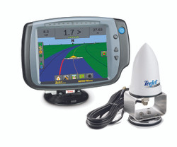 TeeJet Matrix Pro 840GS w/ RXA-30 antenna GPS Lightbar and ClearPath | 90-02832