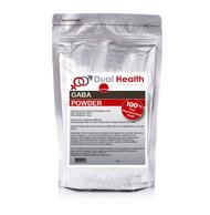 Pure GABA (Gamma Amino Buytric Acid) Powder