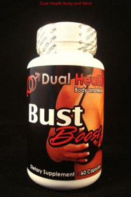 Bust Boost Breast Enhancement Pills