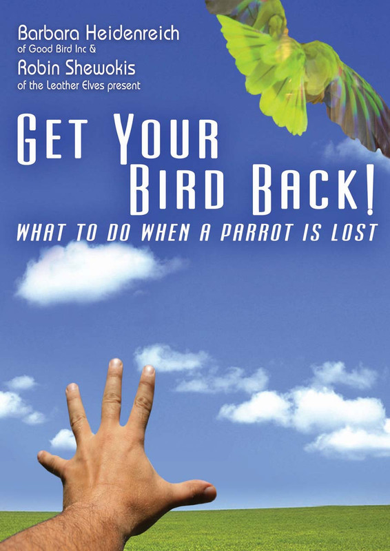 Cover of the book: DVD - Get Your Bird Back