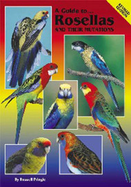 Cover of the book: ABK Rosellas