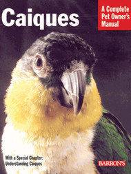 Cover of the book: ACPOM - Caiques