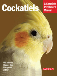 Cover of the book: ACPOM - Cockateils
