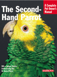 Cover of the book: ACPOM - The Second-Hand Parrot