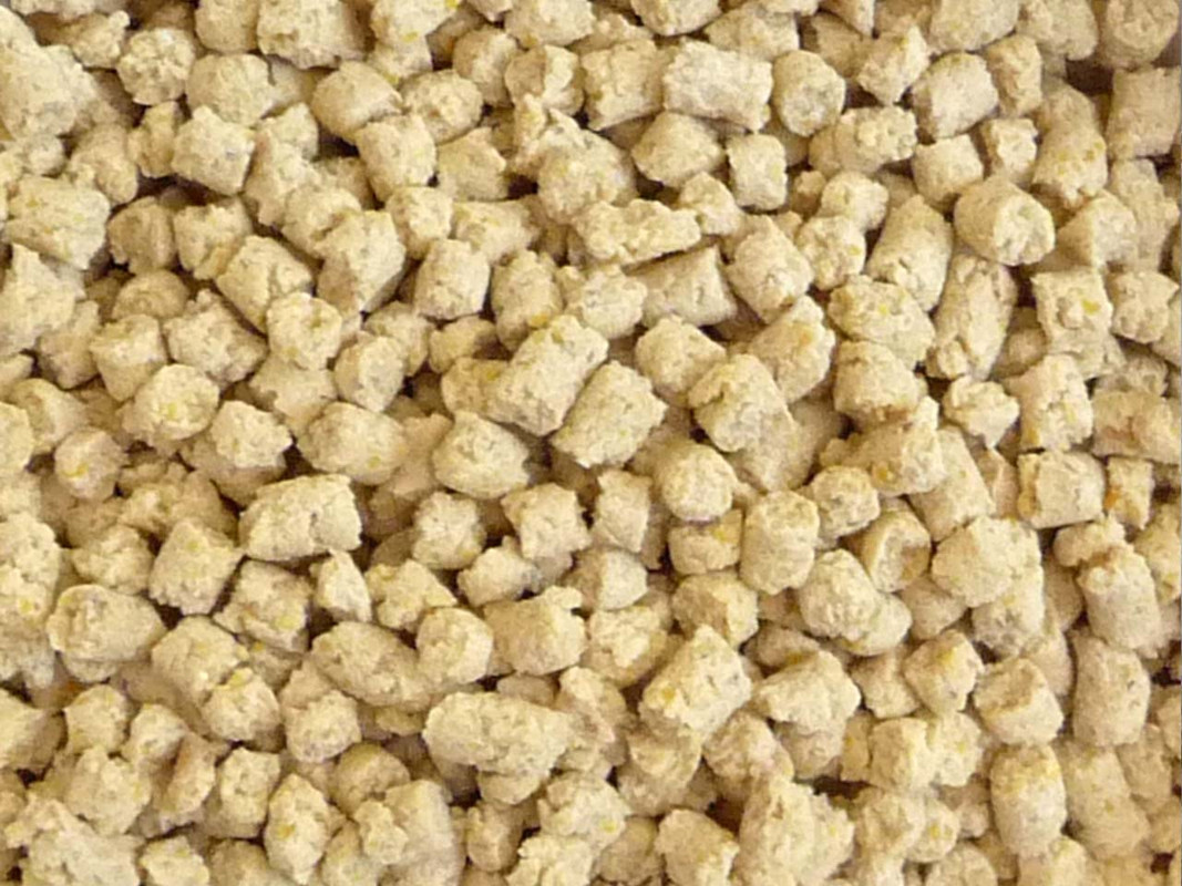 Maintenance Diet Pellets