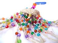 Falling Beads